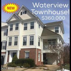 8150 Pond Crest Terrace, Manassas, VA 20111 (#PW9891132) :: LoCoMusings