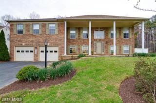 13297 Packard Drive SW, Woodbridge, VA 22193 (#PW9893451) :: Pearson Smith Realty