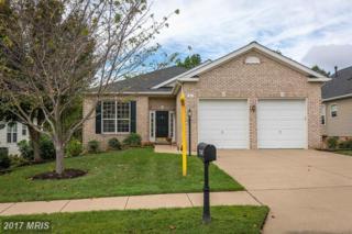 17447 Four Seasons Drive, Dumfries, VA 22025 (#PW9894084) :: Pearson Smith Realty