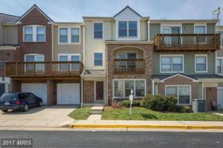 4107 Churchman Way #1, Woodbridge, VA 22192 (#PW9895331) :: LoCoMusings