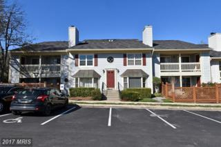 12225 Wadsworth Way #12225, Woodbridge, VA 22192 (#PW9895725) :: LoCoMusings