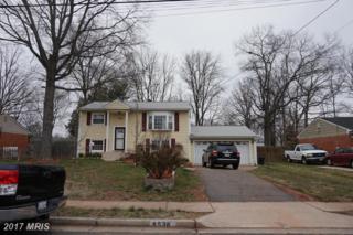 9538 Damascus Drive, Manassas, VA 20109 (#PW9898001) :: Pearson Smith Realty