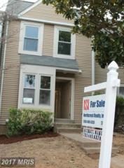 15396 Gatehouse Terrace, Woodbridge, VA 22191 (#PW9898951) :: LoCoMusings