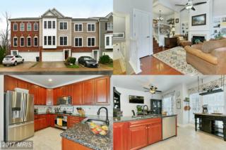 14679 Crossfield Way 170A, Woodbridge, VA 22191 (#PW9901660) :: Robyn Burdett Real Estate Group