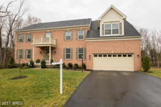 10644 Smith Pond Lane, Manassas, VA 20112 (#PW9901717) :: Robyn Burdett Real Estate Group