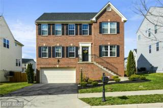 13672 Sovereign Way, Gainesville, VA 20155 (#PW9902449) :: Pearson Smith Realty