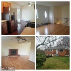 3301 Burleigh Lane, Woodbridge, VA 22193 (#PW9903121) :: Pearson Smith Realty