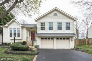 8131 Tall Timber Drive, Gainesville, VA 20155 (#PW9903341) :: Pearson Smith Realty
