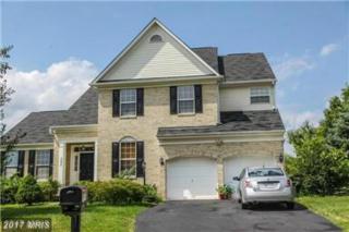 9896 Arrowood Drive, Manassas, VA 20111 (#PW9904274) :: Pearson Smith Realty