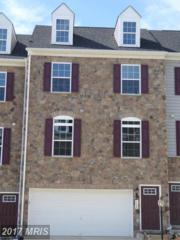 1788 Rockledge Terrace, Woodbridge, VA 22192 (#PW9904685) :: Pearson Smith Realty