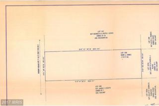 8117 Rugby Road, Manassas, VA 20111 (#PW9904732) :: Pearson Smith Realty