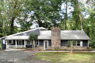 11581 Hogan Place, Manassas, VA 20112 (#PW9907697) :: Pearson Smith Realty
