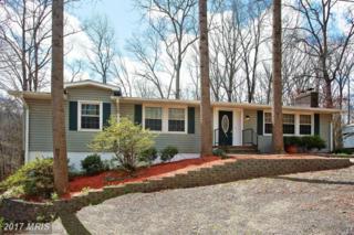 11450 Harton Street, Manassas, VA 20112 (#PW9908466) :: Pearson Smith Realty