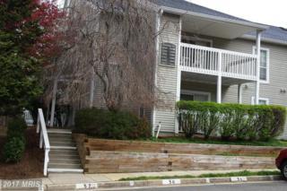 12018 Cardamom Drive #12018, Woodbridge, VA 22192 (#PW9912218) :: Pearson Smith Realty