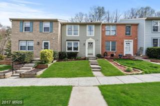 3947 Sunny Brook Court, Woodbridge, VA 22192 (#PW9912404) :: Pearson Smith Realty