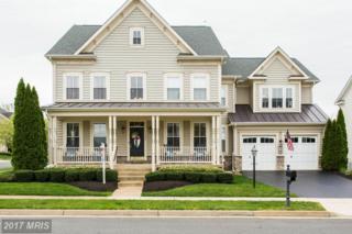 11923 Bristow Village Boulevard, Bristow, VA 20136 (#PW9917848) :: Pearson Smith Realty