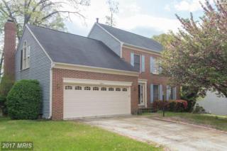15637 Neath Drive, Woodbridge, VA 22193 (#PW9919359) :: Pearson Smith Realty