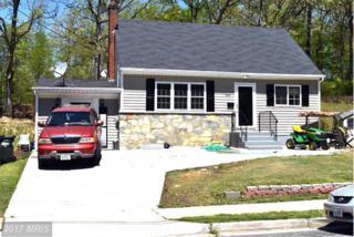 1810 Carter Lane, Woodbridge, VA 22191 (#PW9921523) :: LoCoMusings