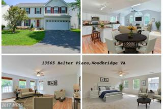 13565 Halter Place, Woodbridge, VA 22192 (#PW9923895) :: Pearson Smith Realty