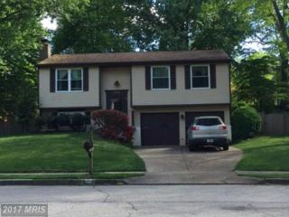 3328 Rollingwood Drive, Woodbridge, VA 22192 (#PW9924097) :: LoCoMusings