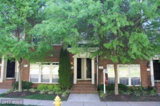 14474 Village High Street #152, Gainesville, VA 20155 (#PW9924132) :: A-K Real Estate
