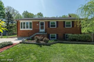 3097 Acorn Court, Woodbridge, VA 22193 (#PW9924434) :: Pearson Smith Realty