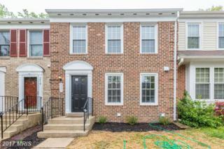 3021 Dunleigh Court, Woodbridge, VA 22192 (#PW9924957) :: A-K Real Estate