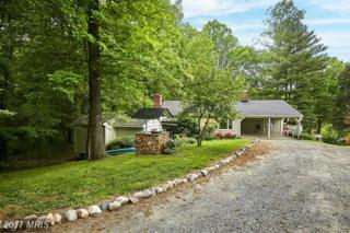 8221 Hickory Hill Drive, Manassas, VA 20112 (#PW9925424) :: Pearson Smith Realty