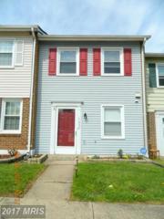 7626 Shelley Lane, Manassas, VA 20111 (#PW9925611) :: LoCoMusings