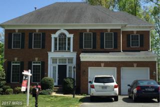 3744 Stonewall Manor Drive, Triangle, VA 22172 (#PW9925622) :: LoCoMusings