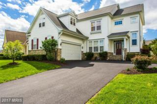 9323 Falling Water Drive, Bristow, VA 20136 (#PW9929516) :: Circadian Realty Group