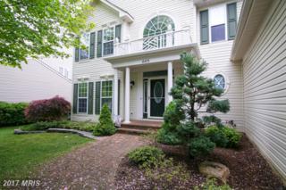6473 Colonial Village Loop, Manassas, VA 20112 (#PW9933786) :: Pearson Smith Realty
