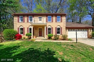 15389 Autumn Lane, Dumfries, VA 22025 (#PW9934210) :: Pearson Smith Realty
