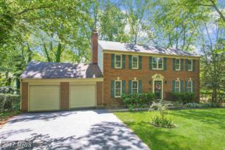 4193 Waterway Drive, Dumfries, VA 22025 (#PW9934515) :: Pearson Smith Realty