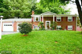 5003 Lynwood Drive, Woodbridge, VA 22193 (#PW9935355) :: Pearson Smith Realty