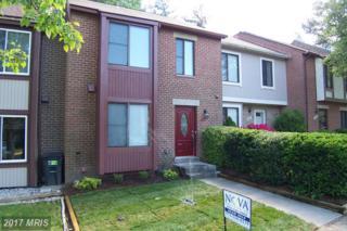 2839 Cambridge Drive, Woodbridge, VA 22192 (#PW9936025) :: Pearson Smith Realty