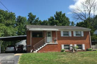 9421 Spotsylvania Street, Manassas, VA 20110 (#PW9936846) :: Pearson Smith Realty