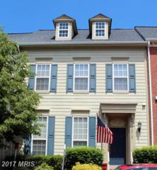 13712 Pinnacle Street, Woodbridge, VA 22191 (#PW9937625) :: Pearson Smith Realty