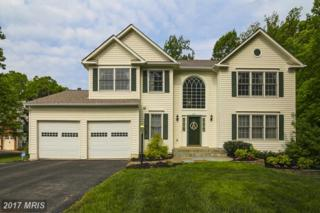 6351 Etheridge Lane, Manassas, VA 20112 (#PW9940669) :: Pearson Smith Realty