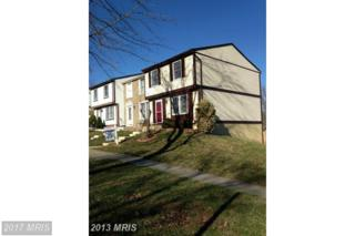 3450 Brookville Lane, Woodbridge, VA 22192 (#PW9941047) :: Pearson Smith Realty