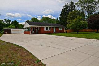 7913 Rugby Road, Manassas, VA 20111 (#PW9941331) :: Pearson Smith Realty