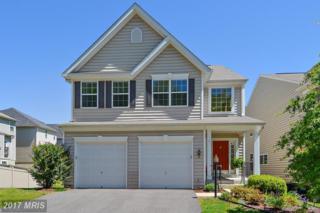 3376 Eagle Ridge Drive, Woodbridge, VA 22191 (#PW9941718) :: Pearson Smith Realty