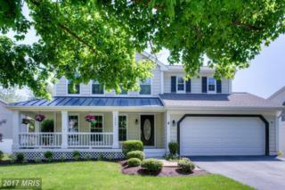 12667 Catawba Drive, Woodbridge, VA 22192 (#PW9942126) :: Pearson Smith Realty