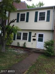 10322 Trundle Place, Manassas, VA 20109 (#PW9942605) :: Pearson Smith Realty