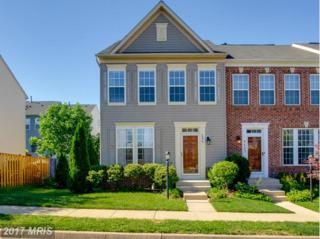 2225 William Harris Way, Woodbridge, VA 22191 (#PW9943030) :: Pearson Smith Realty
