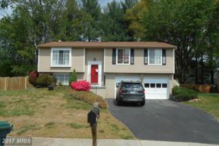 3336 Pickwick Lane, Woodbridge, VA 22192 (#PW9943616) :: Pearson Smith Realty