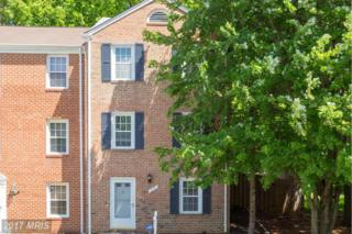 14351 Park Court, Woodbridge, VA 22193 (#PW9943684) :: Pearson Smith Realty
