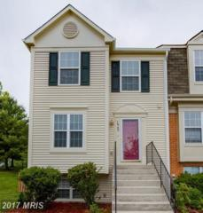 1940 Inglebrook Drive, Woodbridge, VA 22192 (#PW9943946) :: ExecuHome Realty