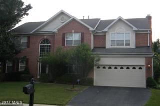 15484 Ambergate Drive, Woodbridge, VA 22193 (#PW9945685) :: Pearson Smith Realty