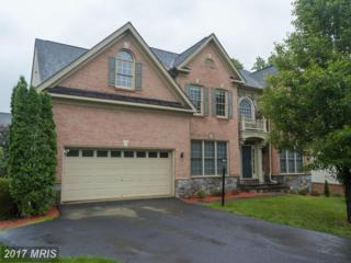 11758 Gailemont Court, Woodbridge, VA 22192 (#PW9945703) :: Pearson Smith Realty